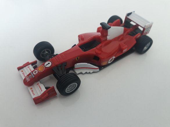 Колички Ferrari за колекционери