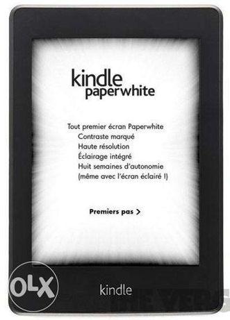 "Електронен четец reader Kindle Paperwhite /Touch /Voyage 6"" E-ink 2GB"