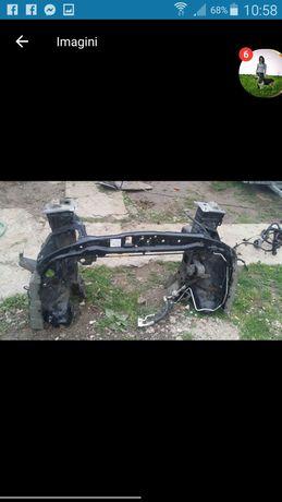 Lonjeron lonjeroane armatura inchidere capota Opel Astra G si Bertone