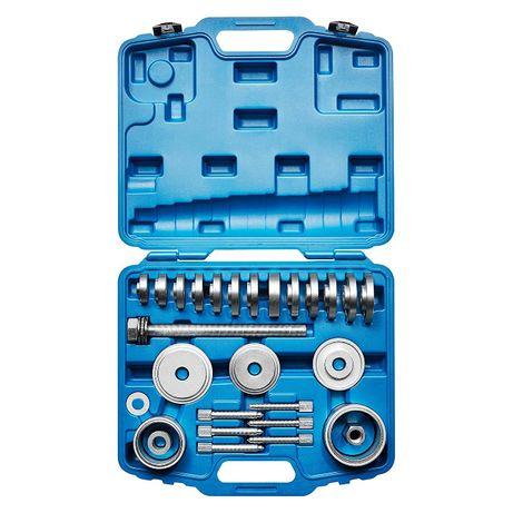 Инструменти за демонтаж и монтаж на лагери – комплект 31ч., 50889