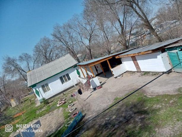 Продается дом в селе Узынагаш