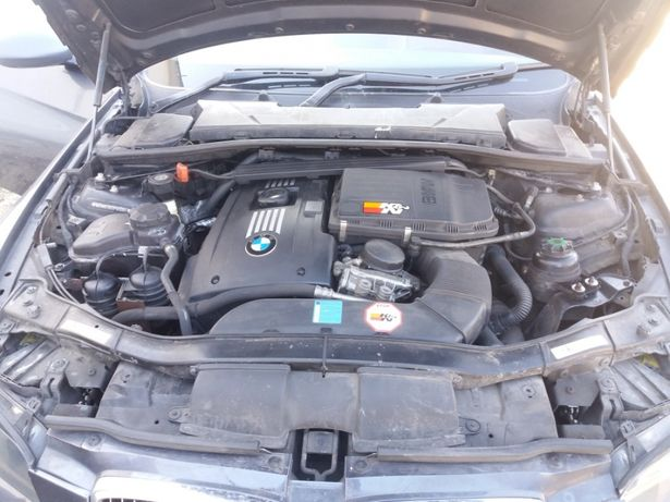 Chit ,kit pornire bmw e92 335i,306cp,manual,calculator motor,cas