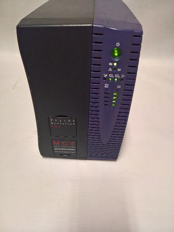 UPS MGE 800Va-синусоида, гаранция.Цената е с вкл.ДДС