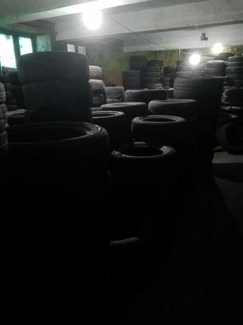 Разпродава гуми на едро