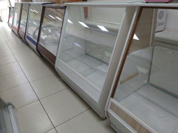 Витринные холодильники! Холодильные витрины Адель! Алматы