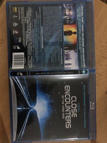Blu-Ray Close Encounters - Ediție Aniversara 30 de ani