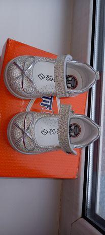 Обувь детский,туфли, сандалии, для девочки, Tiflani,ортопедический
