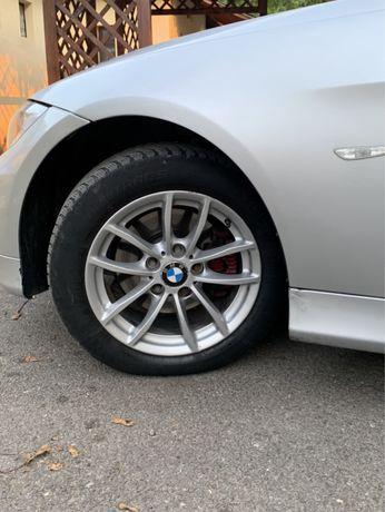 Vand jante BMW r16