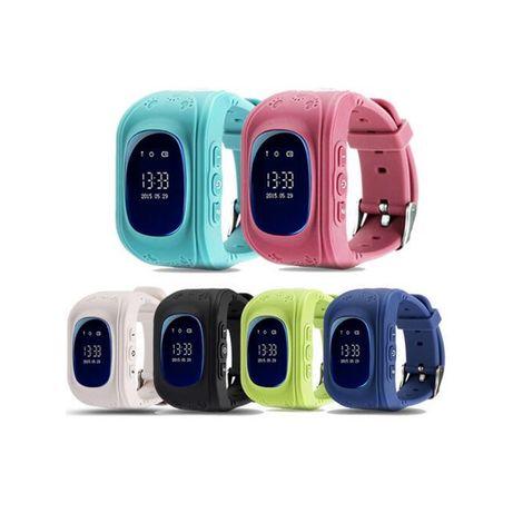 Умные часы телефон для детей. Monfin Q50