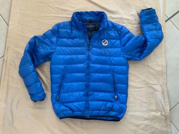 Jean Paul-оригинално пухено яке,пухенка,гъши пух,48 m
