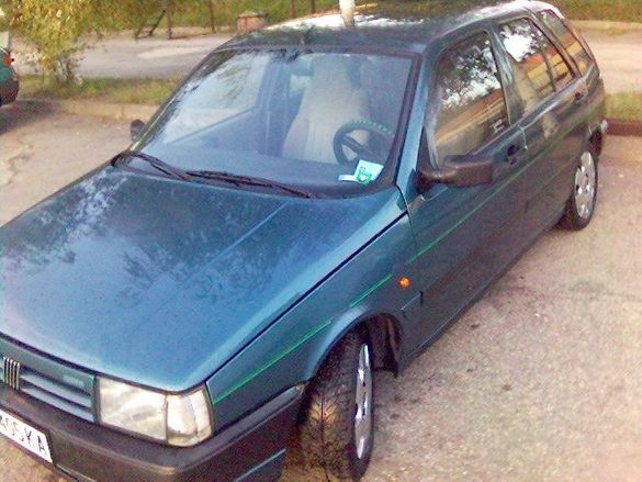 Продавам Fiat Tipo на части