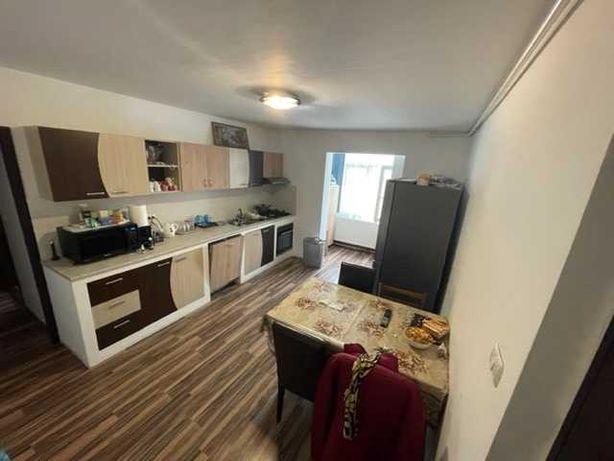 Apartament 4 camere mobilat si renovat
