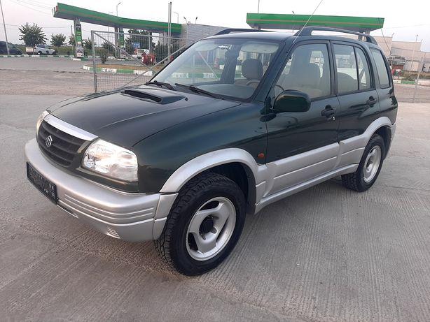 Suzuki grand vitara 2L 87cp TDI an 2000 motor mazda 4x4 reductor
