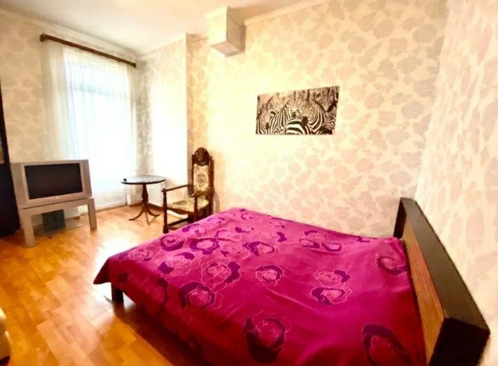 Московская-Потанина, уютная и чистая квартира