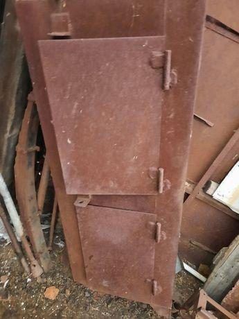 Продам сейф,буржуев,колодец,ёмкости,веса,дробилки,бороны,улей