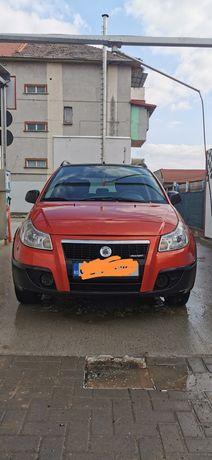Fiat sedici 2008 4x4