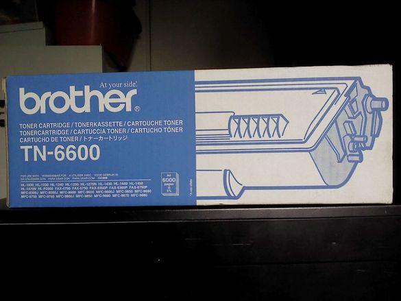тонер касета TN-6600 за Brother
