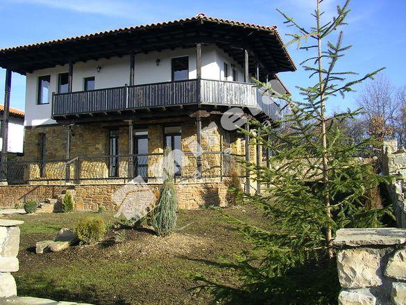 Къща, 220 кв. м, област Велико Търново, с. Вързилковци