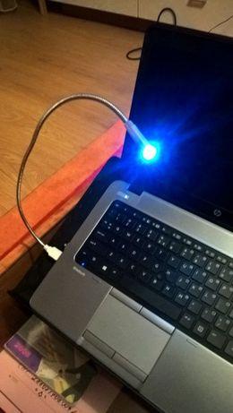 Vând lampă USB laptop (flexibilă)