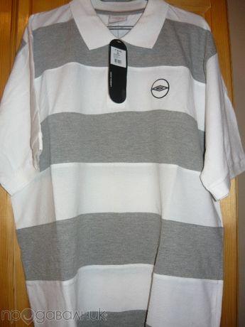 """""""Umbro"""" - нова блузка от Англия"""