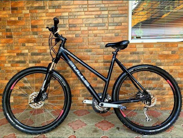 Велосипед Full shimano гидравлика