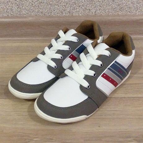 Детские кроссовки 3Degree Grey. Оригинал. Немецкое Качество (Австрия)