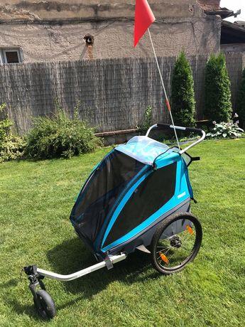 Remorca bicicleta Thule