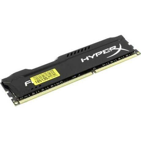 Продам озу оперативная память DDR3 16 ГБ (2*8)