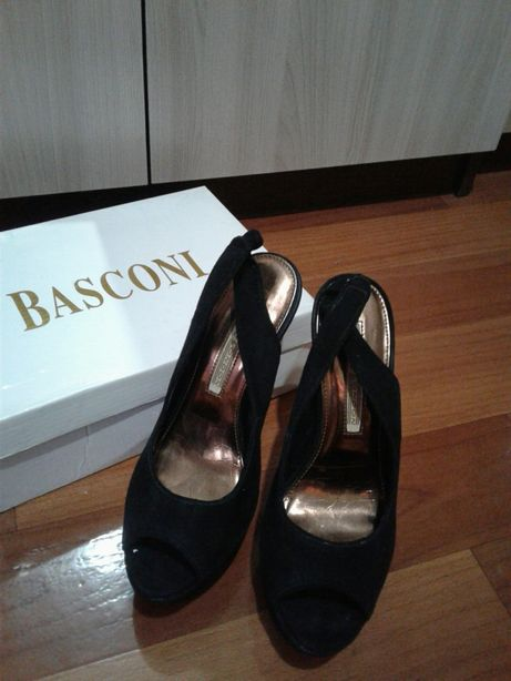Туфли босоножки Basconi