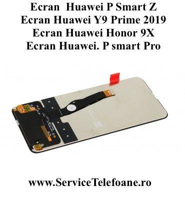 Ecran Huawei P smart Z