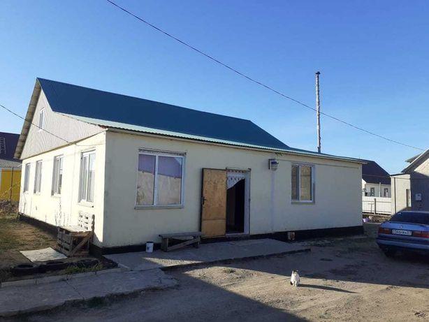 Срочно продается кирпичный частный дом в районе Деркул ПДП1.