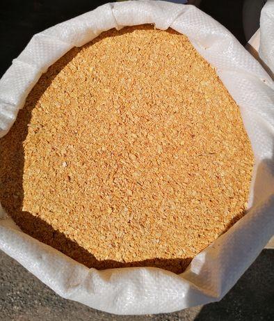 Șrot de soia 48 % proteină