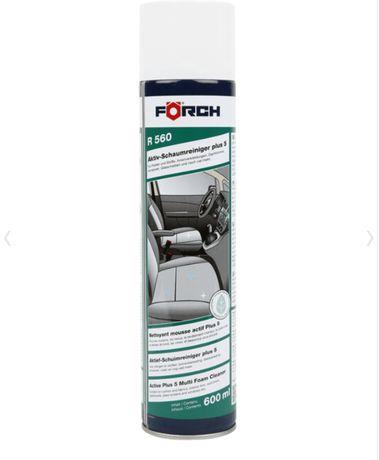 Универсален почистващ препарат за авто – тапицерия – 600 ml