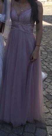 Бална, официална, вечерна рокля