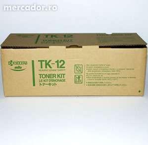 Toner Kyocera Minolta TK-12 (TK12) Original 15000 p. pt. FS-1550+ etc.