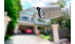 Камеры видеонаблюдения всегда в наличии Монтаж