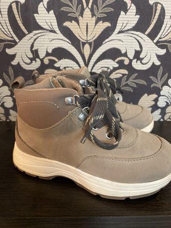 Детские ботиночки 25 р