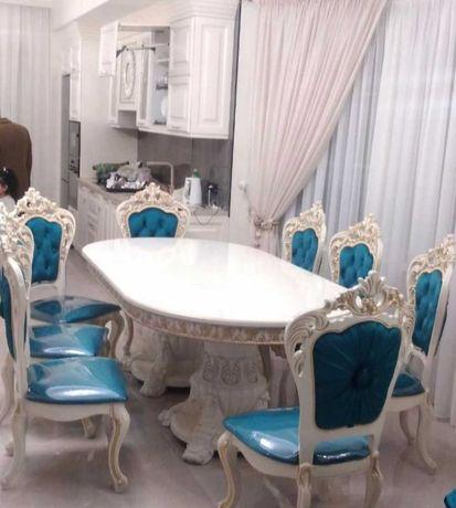 Продам стол стулья для кухни