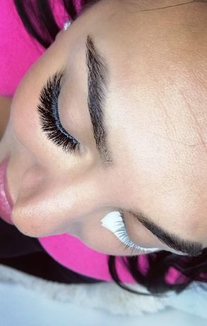 Make-Up ~ Extensii Gene 1d-12d ~ Coafuri Professionale ~ Microblading