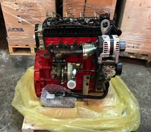 Двигатель cummins 2.8 новый