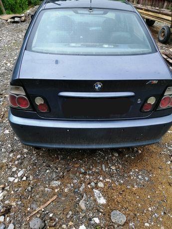 Vând BMW 318 i sau schimb cu ATV 4x4