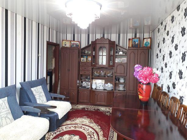 Продам 3 комнатную квартиру пос. Заводском