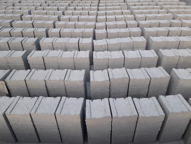 Пескаблок стенный