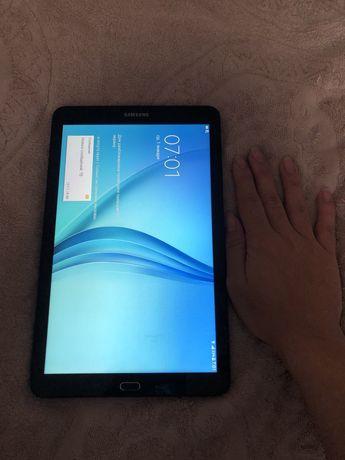 Планшет Galaxy Tab E