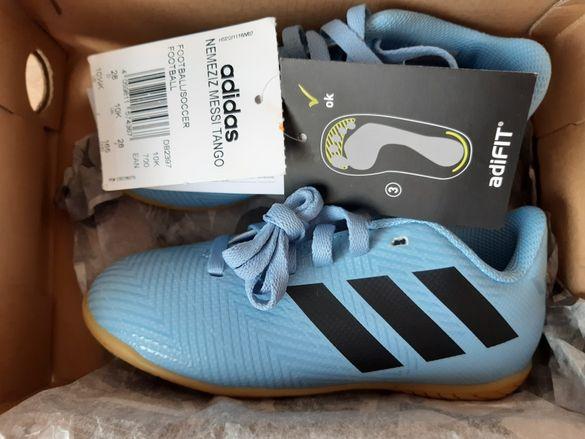 Adidas Messi N28