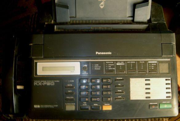 Продавам Телефон,факс Секретар Панасоник Кх-ф 90