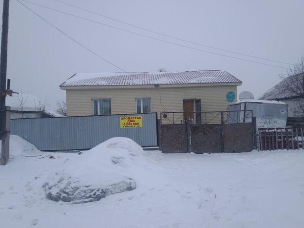 Продаю дом в Сортировке рабочем поселке или обмен на квартиру.