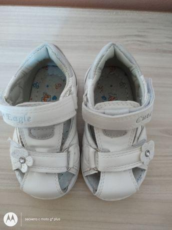 Детски сандалиии