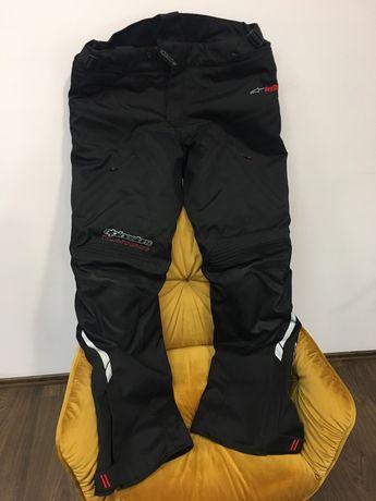 Мото екипировка - панталон долна част
