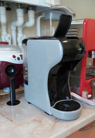 Espressor manual IKOHS